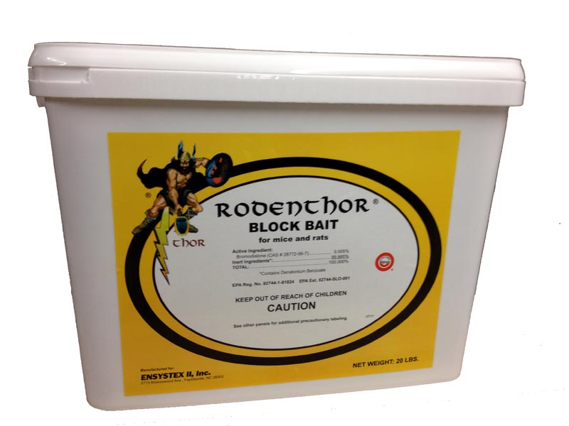 Rodenthor